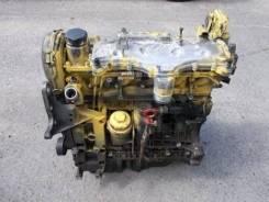 Двигатель Volvo S60 I (384) 2.4 D D 5244 T2