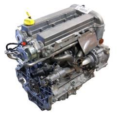 Двигатель SAAB 9-3 (YS3F) B207L