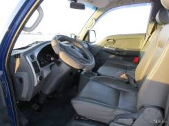 Kia Bongo III. Продается грузовик , 2 500куб. см., 1 000кг., 4x4