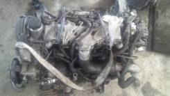 Двигатель Volvo S80 II (124) D5 D 5244 T4