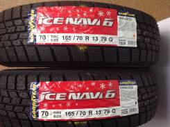 Made in Japan Goodyear Ice Navi 6, 165/70 R13 79Q