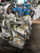 АКПП на Nissan JUKE NF15 MR16DDT