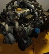 Продается Двигатель на Nissan Mistral R20 TD27B