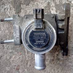 Клапан EGR контрактный на Toyota Land Cruiser Prado TRJ120 2571075020