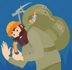 """Геолог. ООО """"Приморская золоторудная компания"""". Партизанский район"""