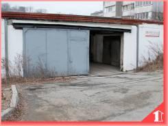 Гаражи капитальные. бульвар Энтузиастов 17а, р-н МЖК, 18кв.м., электричество