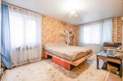 3-комнатная, улица Запарина 104. Кировский, агентство, 62,0кв.м.