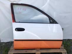 Дверь правая передняя Toyota Сorolla EE 106