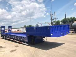 Liyuanda. Полуприцеп-трайлер 3-оси, грузоподъёмностью 60 тонн, новый, 60 000кг. Под заказ