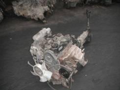 Двигатель 4А30 по запчастям