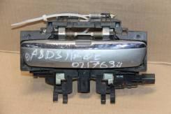 Ручка двери нaружная Audi A8 S8 (D3) (2002-2010) [4E0839205G]