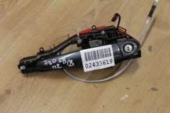 Ручка двери нaружная правая передняя BMW 3 F30 F31 (2011-2018) [51217207562]