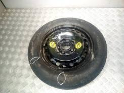 Колесо запасное (таблетка докатка) 459013 BMW 3 Series (E46)