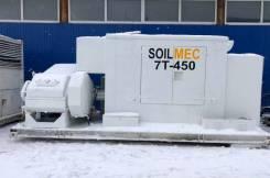 Soilmec. Насос высокого давления 7T-450
