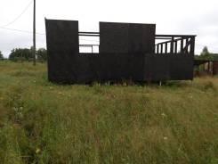 Продам земельный участок в селе Осиновая речка. 1 000кв.м., собственность, электричество