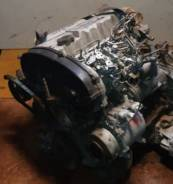 Продается Двигатель на Mitsubishi Libero CD8W 4D68