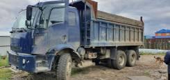 Ford Cargo. Продам грузовик самосвал 65513 на базе шасси форд карго 343, 7 330куб. см., 34 000кг., 6x4