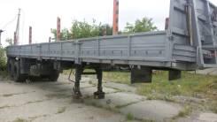 Нефаз 9334-10. Продам полуприцеп Нефаз-9334-10 с заводскими кониками, 20 000кг.