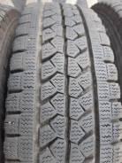 Bridgestone Blizzak W979. зимние, 2016 год, б/у, износ 10%
