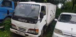 Isuzu Elf. Продам грузовик рефка, 3 600куб. см., 2 000кг., 4x2
