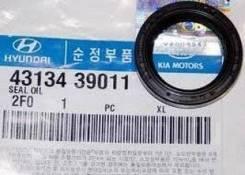 Сальник первичного вала Hyundai/Kia Accent