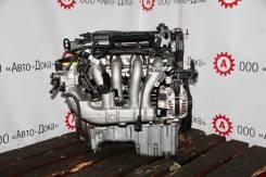 Двигатель в сборе. Kia: Mentor, Spectra, Shuma, Sephia, Carens S6D