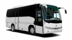 Higer KLQ6826Q. Higer KLQ 6826Q (Евро 5) туристический автобус, 29 мест