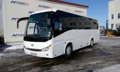 Higer KLQ6928Q. Автобус Higer KLQ 6928 Q, 35 мест, туристический, 35 мест