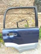 Дверь в сборе Suzuki Escudo Vitara 1997-2005, правая задняя