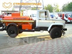 ГАЗ 3308 Садко. АвтоТопливоЗаправщик АТЗ 2м3 ГАЗ-33088 Садко 4х4, 4x4