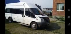 Ford Transit 222702. Продается микроавтобус, 18 мест