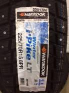 Hankook Winter i*Pike LT RW09, 225/70R15LT