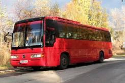 Ssangyong Transtar. Продаем автобус ssangyong transstar, 45 мест