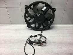 Вентилятор радиатора CITROEN C5 II 2005