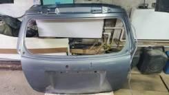 Дверь багажника. Chevrolet Captiva, C100, C140