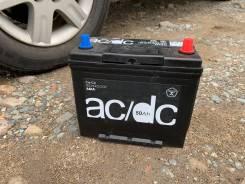 AC/DC. 50А.ч., Обратная (левое), производство Россия. Под заказ