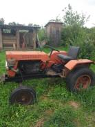 Хз. Продам Мини трактор в рабочем состоянии