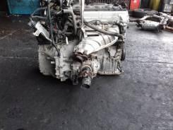АКПП Toyota NCP U340F 4WD