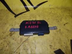 Блок управления дверьми TOYOTA RAUM NCZ20 1NZ 85972-46010