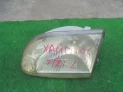 Фара левая Toyota Hiace KZH106 1KZ -TE
