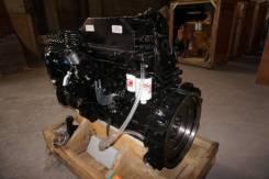 Двигатель Cummins 6CTAA8.3-C215 (So21438)