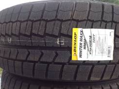 Dunlop Winter Maxx WM02, 245/50R18 100T