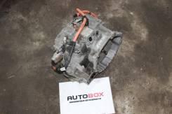 АКПП Toyota Prius ZVW30