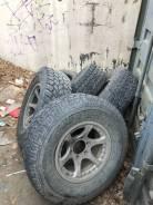 Колёса 275/70R16 Резина Toyo Open Country A/T