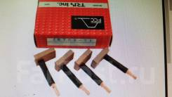 Щетки угольные для стартера FCC 4,5-12-16,5 23378-42L70, 23379-01N10, 23380-30R10, 23380-42L70, MD61 JMTSX71