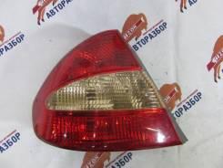 Задний фонарь. Toyota Prius, NHW11