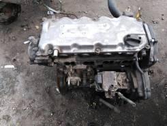 Двс YD22DD Nissan