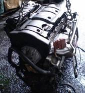 Двигатель Peugeot 307 (3A/C, 3E, 3B, 3H) 1.6 16V NFU (TU5JP4)