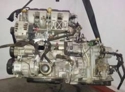 Двигатель Renault Megane III Grandtour (KZ0/1) M4R F 713
