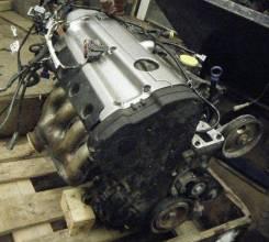 Двигатель Peugeot 406 (8B, 8E/F, 8C) 2.0 16V RFN (EW10J4)